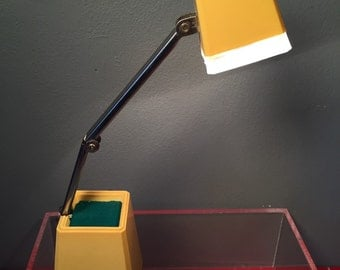 Vintage Well Lite Bendable Lamp