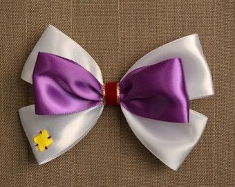 Disney Inspired Aladdin Hair Bow