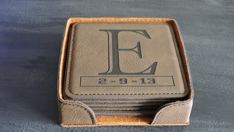 9th Year Wedding Anniversary Gifts: 9th Anniversary Leather Gift Leather Wedding Anniversary