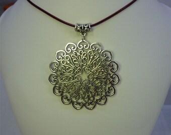 """OFFER: Collar """"Alhambra"""""""
