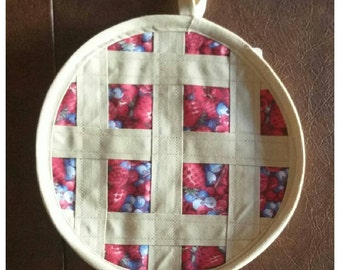 Pie Pot Holder