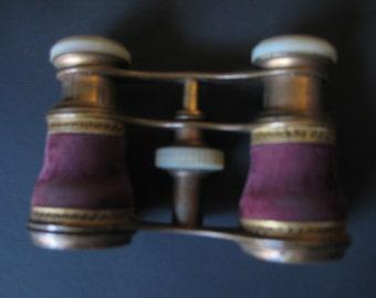 Chevalie Opticien Paris Opera Glasses