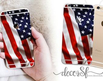 Great stickers for iPhone 6 wrap skin - iphone skins - covers for iphone - just the back - decal - cover - skin - wrap