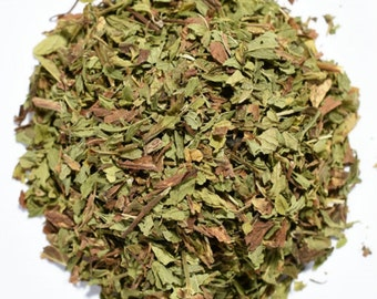 Organic Spearmint Tea