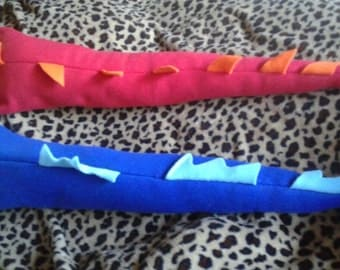 Custom Dragon Tail