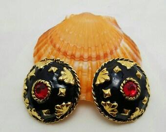 Designer Style Earrings