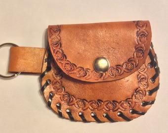 coin purse, key chain