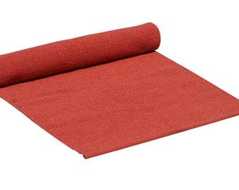 Natural Cotton Mats - Floor Mat, Picnic Mat, Camping, Beach Mat, Festive, Travel, Indoor Outdoor Extra Long, Multipurpose, Eco-friendly Mat