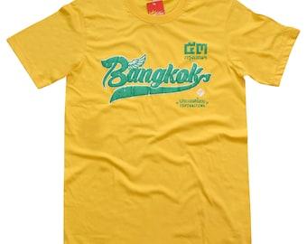 TepThaiTewa : Bangkok Thailand Men's T-Shirt