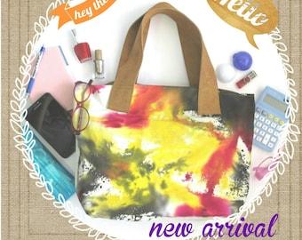 Bag,shopper,painted bag,canvas bag