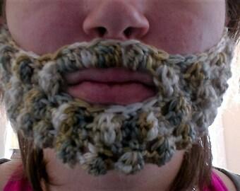 Bobble Beard