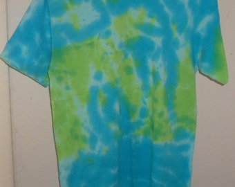 One of A Kind Hand Tie Dyed T-Shirt
