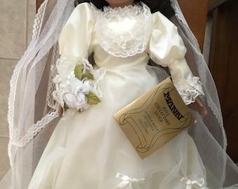 Seymour Mann doll