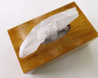 Tissue Box Cover