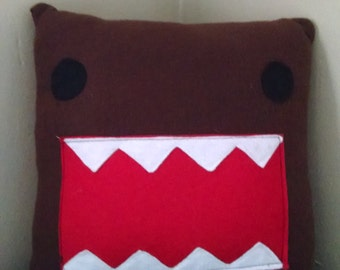 Domo Handmade pillow