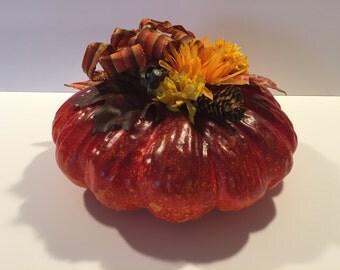 Thanksgiving Centerpiece||Fall Centerpiece||Fall Floral