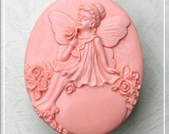 Flower Fairy No 10 Silicone Mould