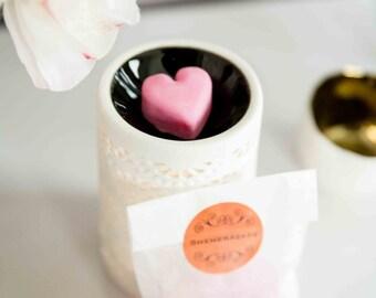 SHEHERAZADE - sachet de 3 fondants de parfum