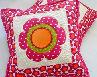 2 quilt cover cushion
