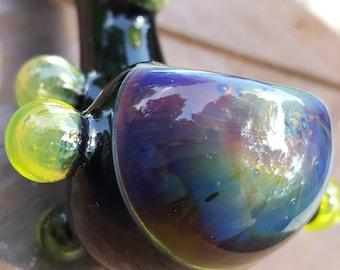 Lemon drop, alien tech sluglock sherlock pipe