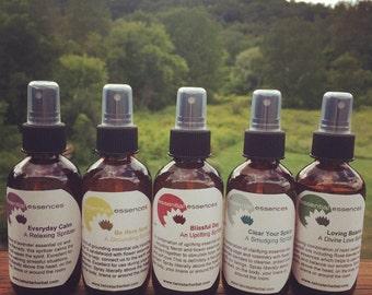 Essential Essences Room and Body Spray