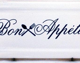 Bon Appetite Tile