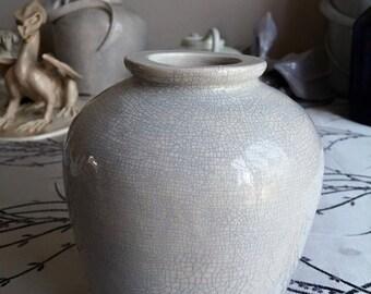 Handmade coil pot