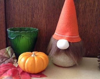 Scandinavian Gnome