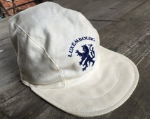 Off-White Luxembourg Stretch Fit Low Profile Cap