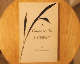 Article 3. The New Method to Clarify the I Ching's Message ...