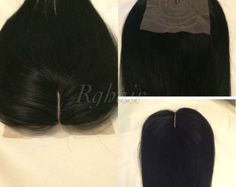 Brazilian hair lace closure, 100% Brazilian Remy hair, human hair closure, straigh hair