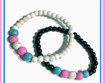 Transgender Bracelets
