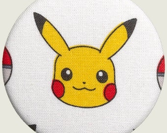 Pokemon pocket mirror Pikachu