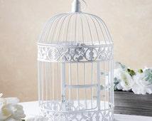 "19 colors 10"" Birdcage metal lantern gift card golder wedding centerpiece candle holder pillar holder"