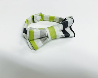 infant boy bow tie