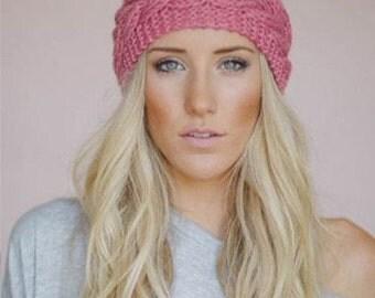 Warm Winter Headband