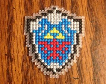 Legend of Zelda Shield Magnet