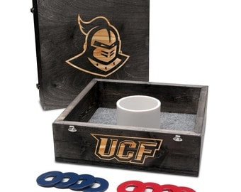 Central Florida UCF Knights Washer Set