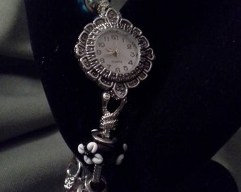 Dog Lover European Bracelet Watch