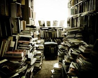 favourite bookstore