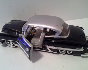Lowrider....54 Chevy