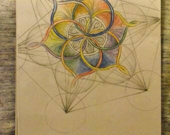 Flower Of Life  (original)