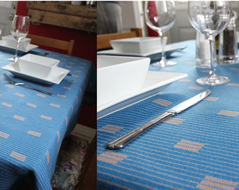 Tablecloth handmade! Handmade tablecloth!