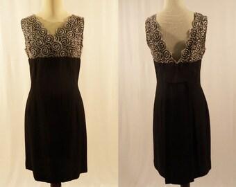 1960s Party Dresses