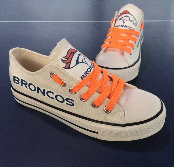 denver broncos shoes broncos sneakers denver broncos by