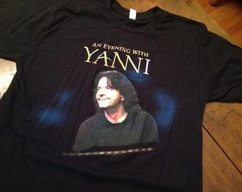 Yanni shirt -LG