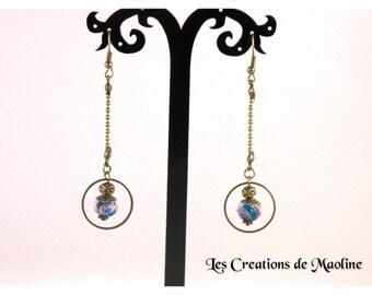 Myloan earrings * creators jewelry *.