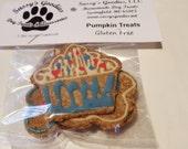 Gluten Free Homemade Dog Treats
