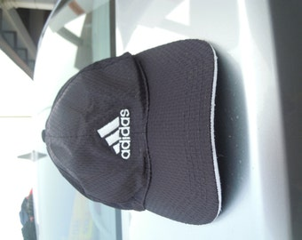 RARE Vintage ADIDAS Sport | Adidas Running | Adidas Tennis Challenge Court cap hat free size for all