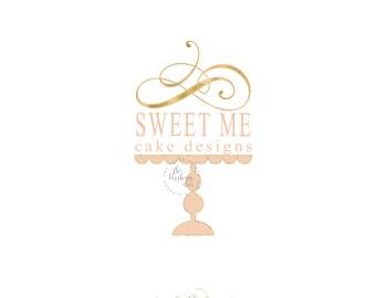 Professional Vector Logo, Business Logo, Logo Design, Photography Logo, Cake Logo, Premade Logo